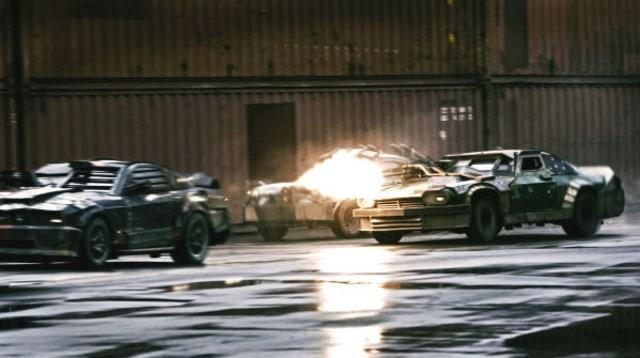 Sinopsis Film Death Race, Tayang Malam Ini di Big Movies GTV (208970)