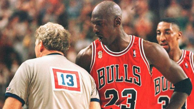 Wawancara dengan Sutradara 'The Last Dance': Michael Jordan Hanya Manusia Biasa (739065)