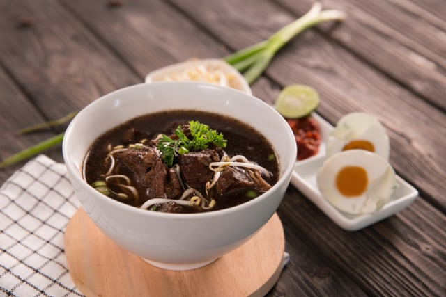 Resep Rawon Daging Sapi Pas Untuk Sajian Idul Adha Kumparan Com