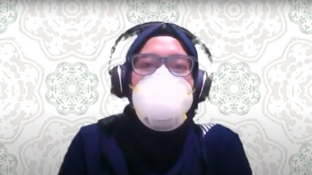 Ibu Hamil 5 Bulan Di Semarang Positif Corona Padahal Di Rumah Saja Ini Kisahnya Kumparan Com