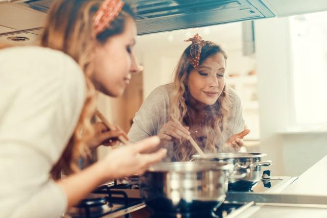 Nadin Amizah Jalani Pola Makan Intuitive Eating, Ini 3 Manfaatnya bagi Kesehatan (899087)
