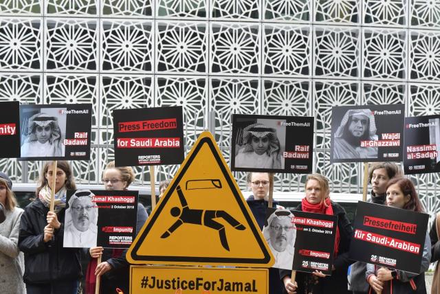 Isu Penjegal Takeover Newcastle United: Kasus Jamal Khashoggi hingga Pembajakan (214521)