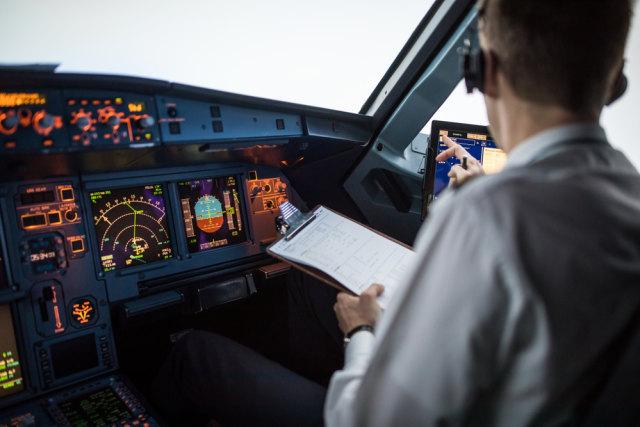 Ini Kode Rahasia yang Diberikan Pilot Saat Terjadi Pembajakan Pesawat (57793)