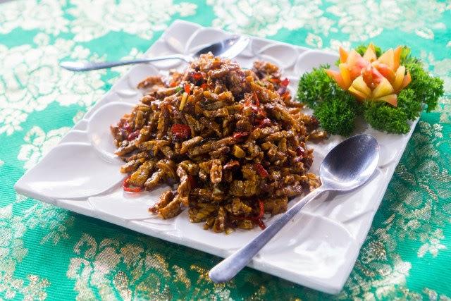Contoh Menu Makanan 1 Bulan yang Sehat dan Lezat untuk Keluarga (239927)