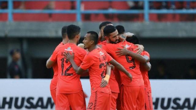 Jika Liga 1 Berlanjut, Borneo FC Akan Orbitkan Pemain Muda (21730)