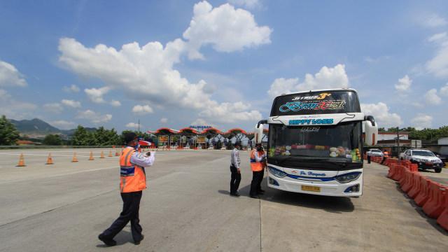 Penting Diketahui, 5 Hal Ini Tak Boleh Dilakukan di Jalan Tol (56415)
