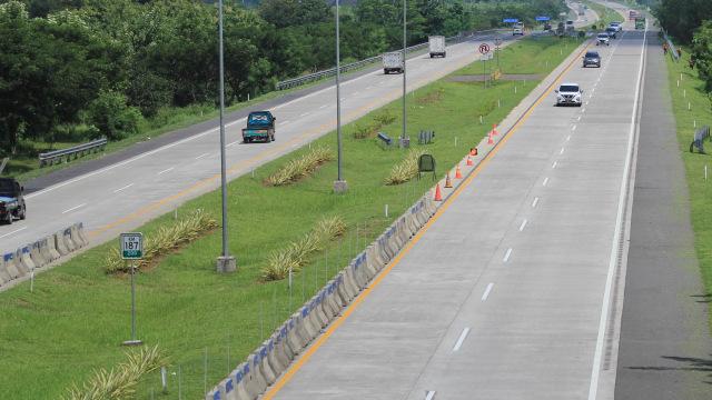Tol Layang Japek Jadi Berbayar, Ini Rincian Ongkos Tol dari Jakarta ke Semarang (220324)