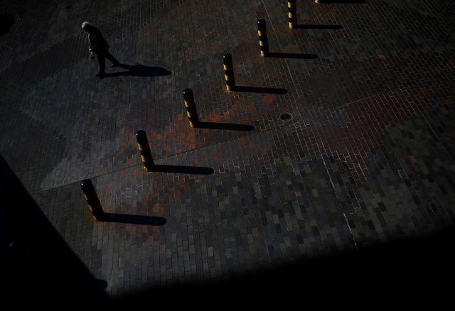 Foto: Pemanfaatan Cahaya Alami Sebagai Komposisi dalam Fotografi (2393)
