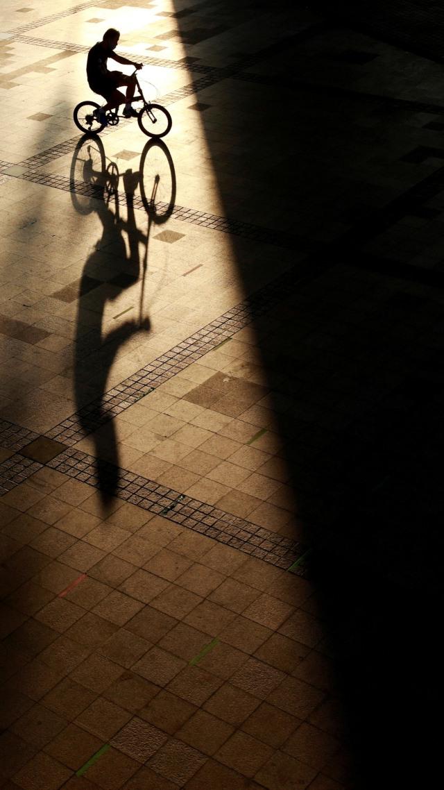 Foto: Pemanfaatan Cahaya Alami Sebagai Komposisi dalam Fotografi (2389)