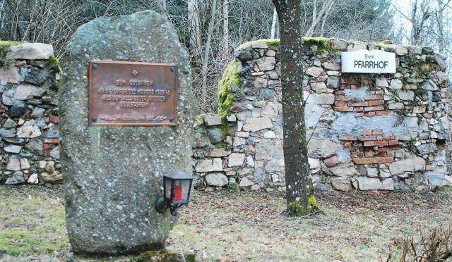 Döllersheim, Desa Kecil di Austria yang Dihilangkan Dalam Peta oleh Adolf Hitler (88611)