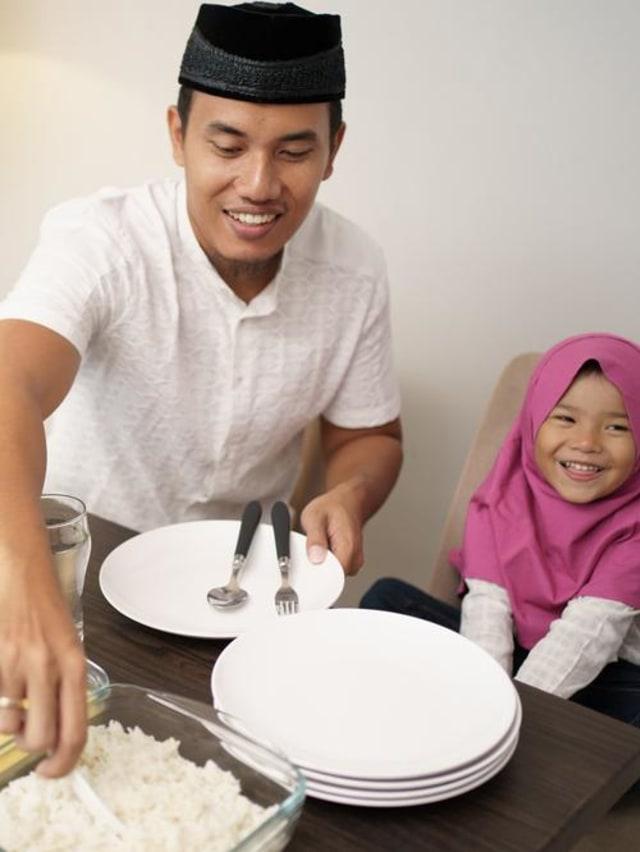 Anak Konsumsi Frozen Food saat Sahur dan Berbuka Puasa, Aman Nggak Ya?  (105691)