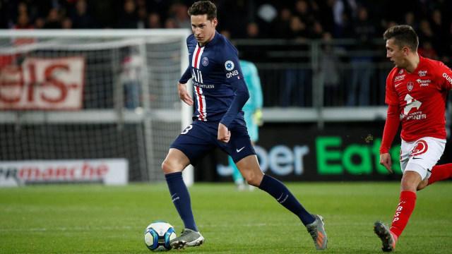 Rumor Transfer: Julian Draxler Bersiap Hengkang dari PSG, Menuju Premier League? (589298)