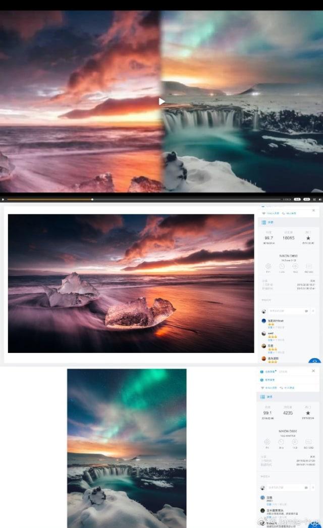 Terjadi Lagi, Iklan Hasil Foto Huawei P40 Ketahuan Pakai Kamera DSLR (60169)