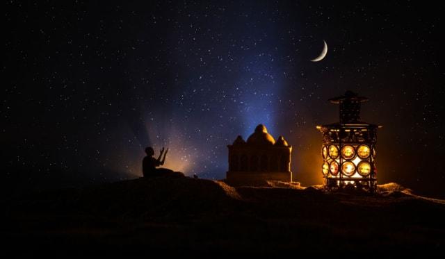 10 Kata Kata Menyambut Bulan Ramadhan 2020 Kumparan Com