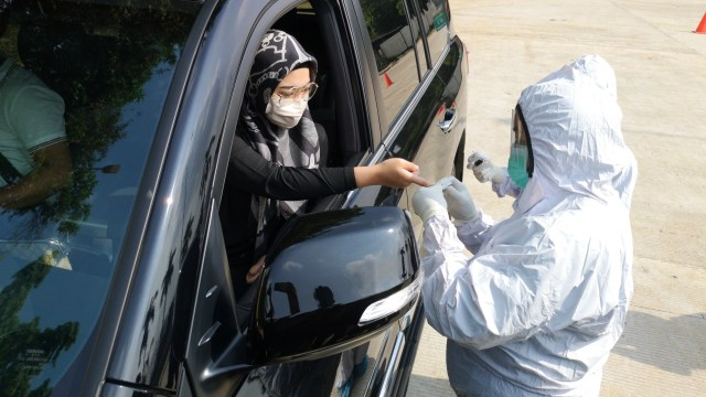 RS di Jakarta Timur yang Sediakan Rapid Test Drive Thru, Mulai dari Rp 150 Ribu! (120086)