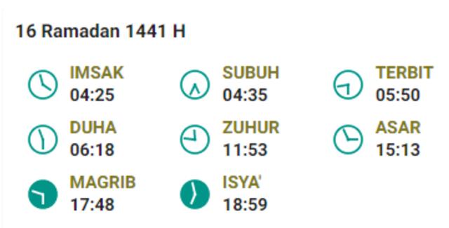 Jadwal imsyak Jakarta Hari ke 16.png