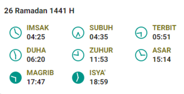 Jadwal imsyak Jakarta Hari ke 26.png