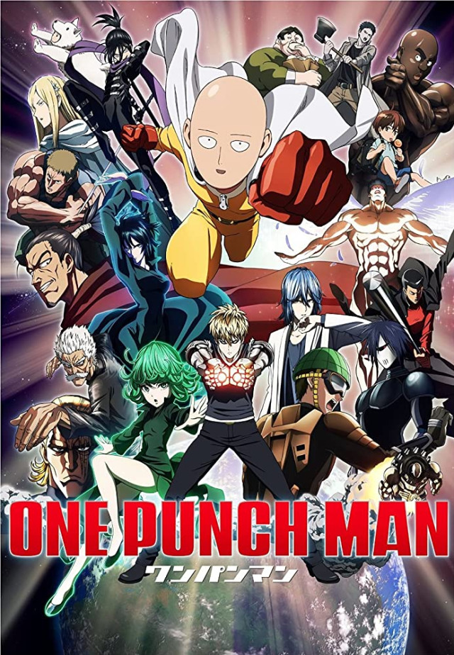 Sony Pictures Siap Garap Live Action One Punch Man (742140)