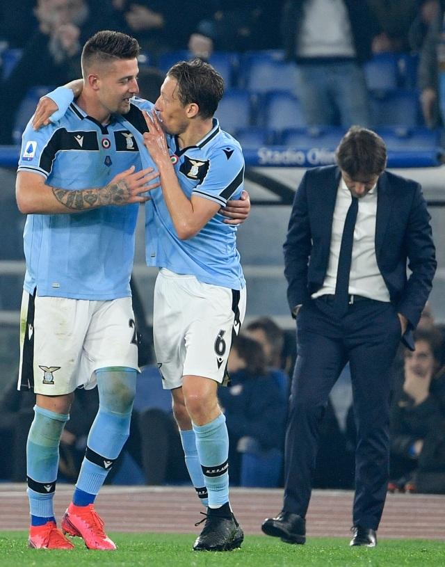 Simone Inzaghi Sambut Gembira Rencana Kembalinya Serie A 2019/20 (156075)
