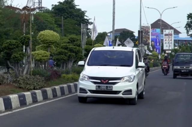 Berita Menarik: Motor Listrik Gogoro dari Taiwan; Bocoran Confero Facelift 2021 (281010)