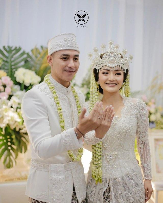 Suami Ungkap Kebiasaan Aneh Siti Badriah (1160463)