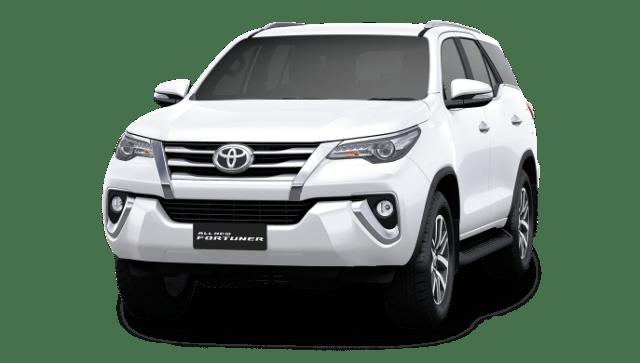 Toyota Umumkan Recall Innova dan Fortuner, Ada Masalah Selang Vacuum Rem (141141)