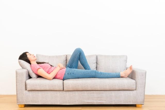 Sebaiknya Dihindari, Ini 5 Hal yang Menandakan Kamu Adalah Pemalas (21575)