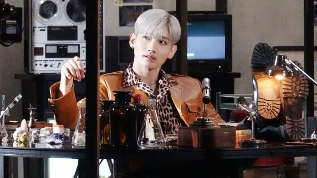 Album Chocolate Milik Changmin TVXQ Ditarik Sementara dari Spotify (40702)