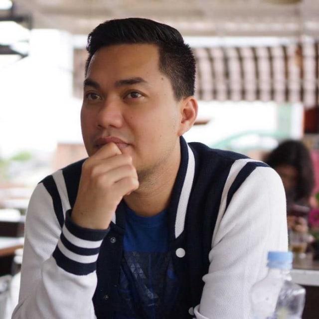 Profil Sirajuddin Mahmud, Duda yang Kini Jadi Suami Zaskia Gotik (309571)