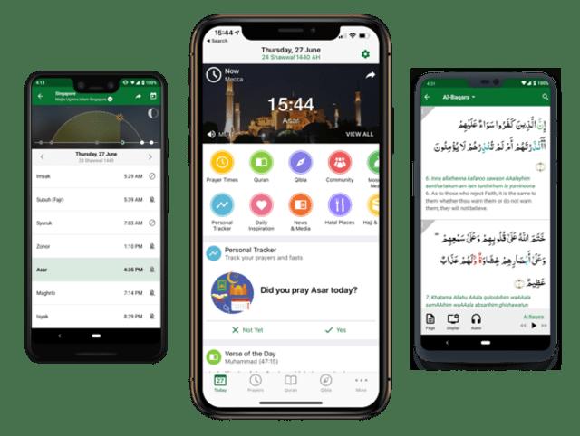 Ridwan Kamil Ajak Warga Pindah dari Aplikasi Muslim Pro (112899)