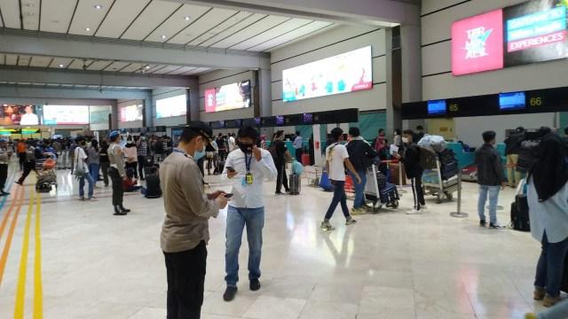 Polda Metro Jaya Tak Lakukan Penyekatan Kendaraan Lebaran Idul Adha 2020 (1186760)