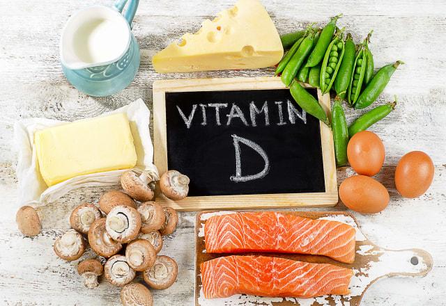 Ragam Vitamin untuk Ibu Menyusui (147620)