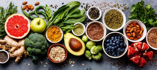 5 Kebiasaan Makan Sehat buat Mencegah Paparan COVID-19, Menurut WHO (1)