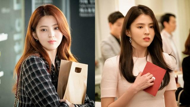 Perjalanan Karier Aktris Han So Hee, Pelakor di Drama The World of Married (487672)