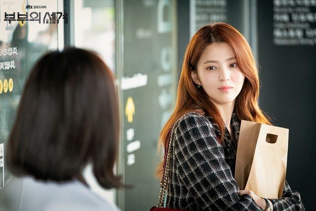 Perjalanan Karier Aktris Han So Hee, Pelakor di Drama The World of Married (487673)