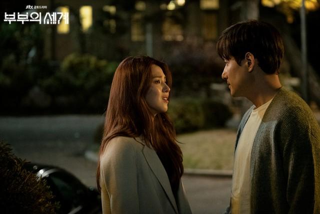 Perjalanan Karier Aktris Han So Hee, Pelakor di Drama The World of Married (487675)
