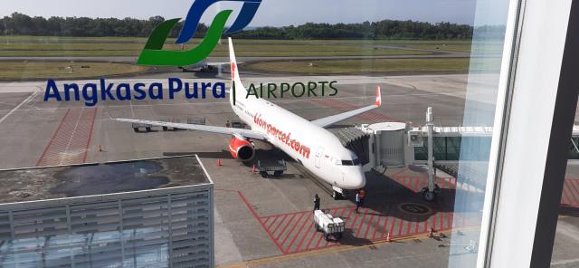 Larangan Mudik, 2 Bandara di Yogyakarta Hentikan Penerbangan Komersial (55118)