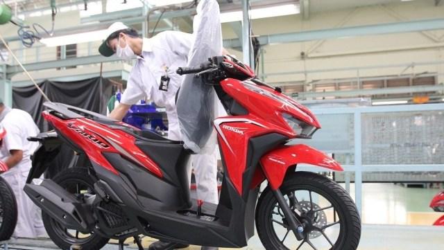 Rumor Seputar Mesin Baru Honda Vario 150 yang Lebih Buas dari NMax dan Aerox (88910)