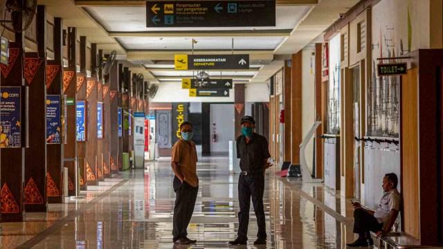 Bandara Kertajati hingga Adisutjipto Diusulkan Tutup Sementara (389413)