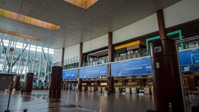 BPS: Hanya Ada 88 Wisman Berkunjung ke Riau Selama Juni 2021 (56562)