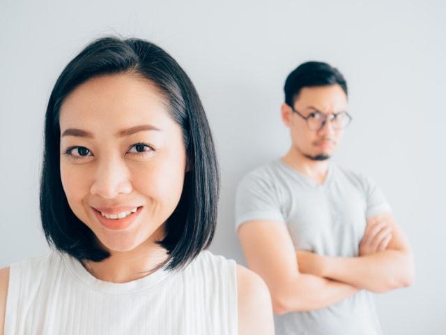 Kenali Pasangan yang Suka Berbohong Melalui 5 Tanda Ini (3134)