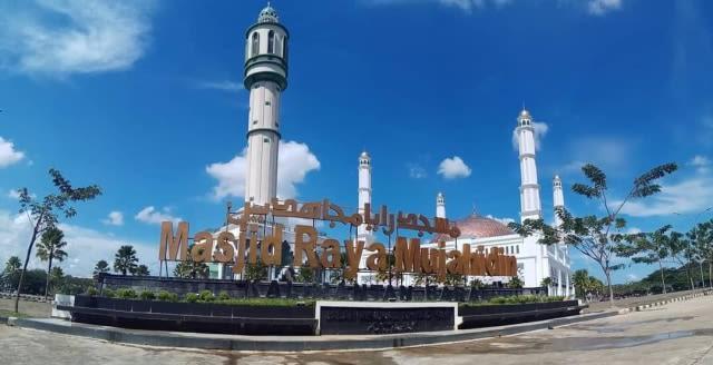 Jadwal Imsakiah Wilayah Pontianak dan Sejumlah Kota di Kalbar, 28 April 2020 (99985)