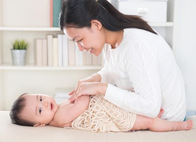 Manfaat Ajak Bayi Ngobrol seperti yang Dilakukan Citra Kirana (27370)
