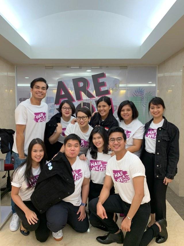 Bincang Karier dengan Category Country Leader Hair Care P&G Asrini Suhita (28407)