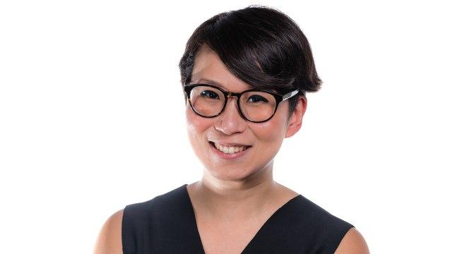 Bincang Karier dengan Category Country Leader Hair Care P&G Asrini Suhita (28402)