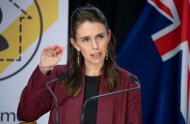 Cerita Dubes Tantowi Yahya soal Pemilu Selandia Baru: Negeri Para Srikandi (18632)