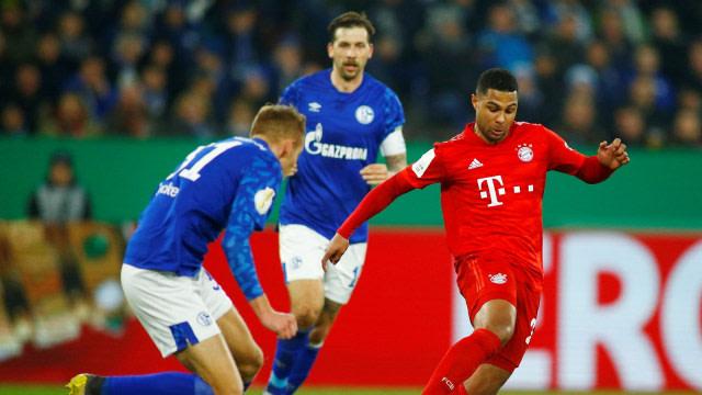 Klub-klub Bundesliga Berpotensi Bangkrut Jika Kompetisi Tidak Dilanjutkan (57845)