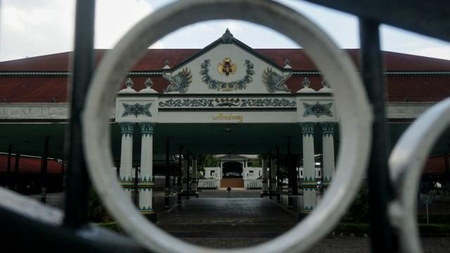 Sewindu UU Keistimewaan DIY, Sultan HB X Ingatkan SKPD Jangan Antikritik (159786)