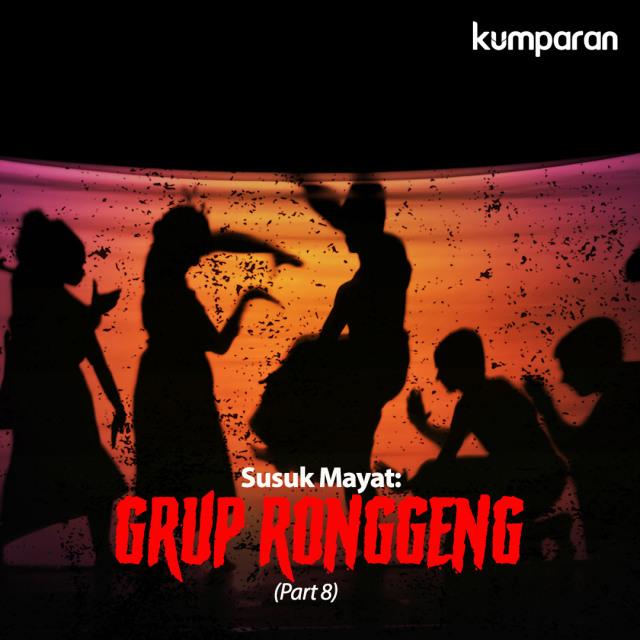Susuk Mayat: Grup Ronggeng (Part 8) (74089)