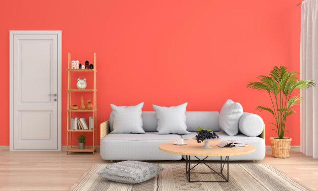 5 Warna Cat Dinding yang Bisa Bikin Suasana Nyaman dan Bahagia di Rumah (179593)